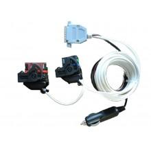 CombiLoader (Кабель 48+32 pin) для ЭБУ M74CAN