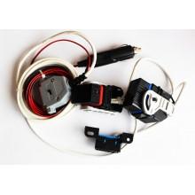 CombiLoader (кабель 65+55 pin) для ЭБУ М86