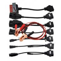 DELPHI DS150E (кабели для легковых авто)