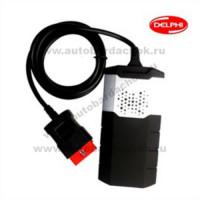 DELPHI DS 150E USB+BT (двухплатный)