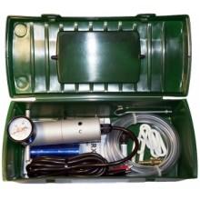 Дымогенератор ГД-02 (комплект)