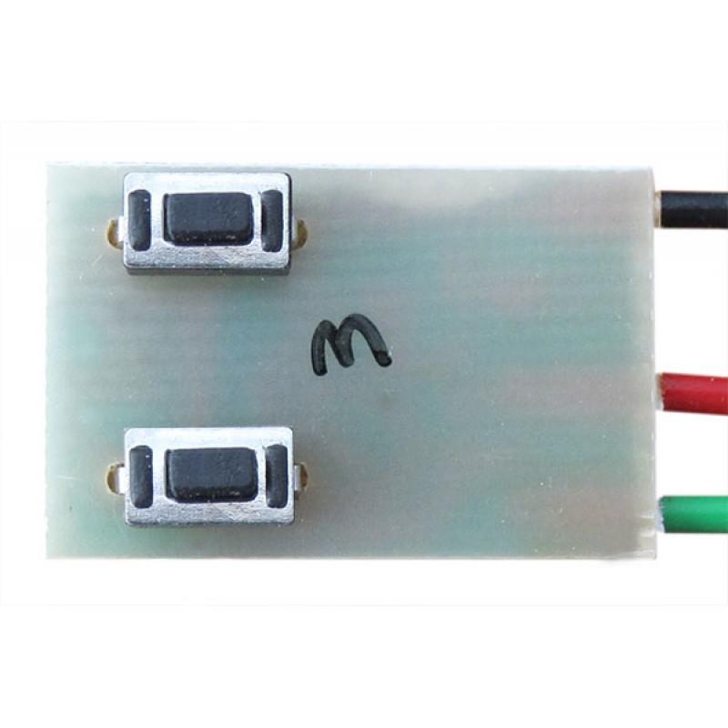 Имитатор датчика скорости автомобилей LADA
