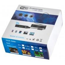 Видеоэндоскоп автомобильный (беспроводной с WiFi)